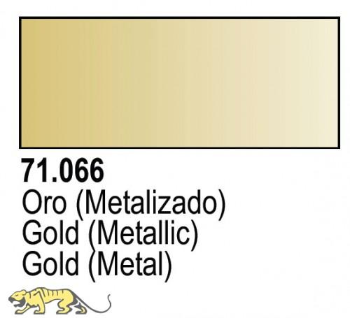 Model Air 71066 - Gold (Metal) / Gold (Metallic)