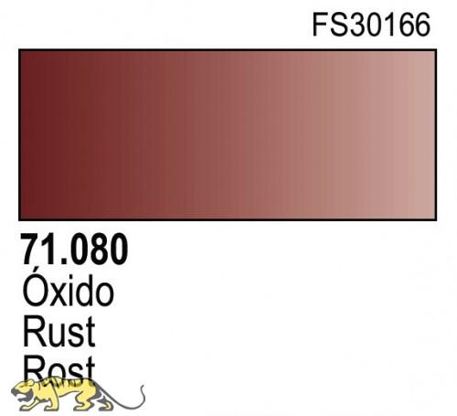 Model Air 71080 - Rust