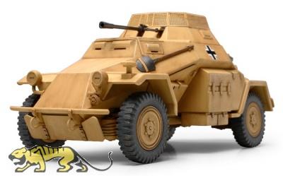 Deutscher Panzerspähwagen Sd.Kfz. 222