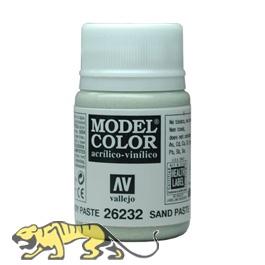 Sandy Paste - 30 ml