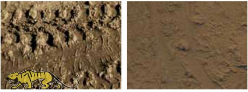 Vallejo Textures - Brown Earth