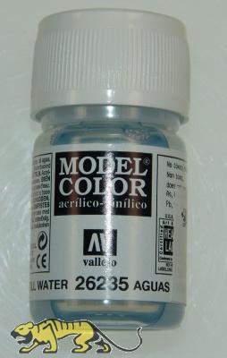 Vallejo Still Water - 30 ml