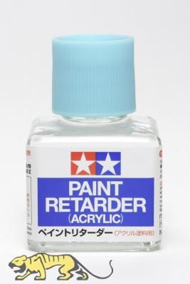Tamiya Acrylic Paint Retarder