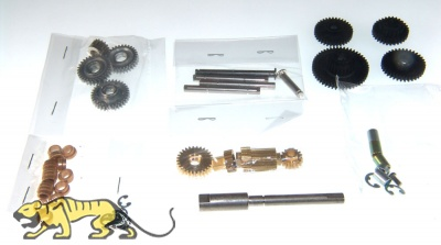 Replacement / Spare Set for Tamiya Gearbox (9415807)