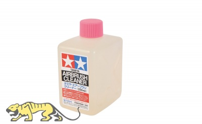 Airbrush Cleaner for Tamiya Acrylic Colours