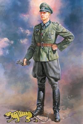 Deutsche Wehrmacht Offizier 1:16