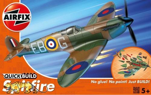 Quick Build - Spitfire