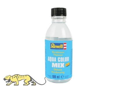 Revell Aqua Color Mix - Verdünner und Verzögerer