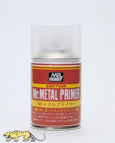 Mr. Metal Primer - Spray