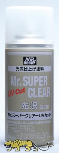 Mr. Super Clear UV Cut - Gloss - Spray