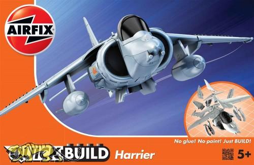 Quick Build - Harrier