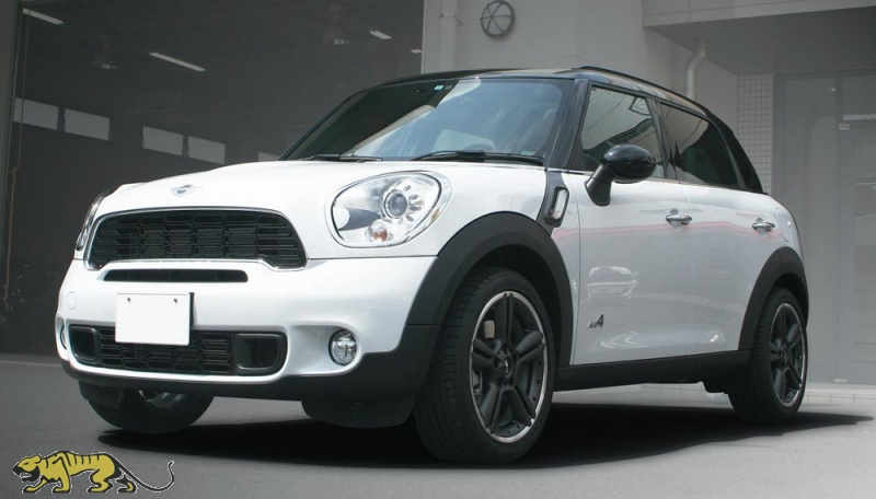 mini cooper s countryman all4 1 24 hasegawa has24121 axels modellbau shop. Black Bedroom Furniture Sets. Home Design Ideas