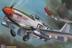 North American P-51D Mustang - 1:32