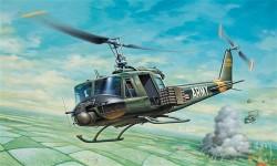 Bell UH-1 Huey - 1:72