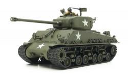 U.S. Medium Tank M4A3E8 Sherman