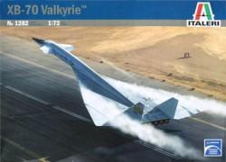 North American XB-70 - Valkyrie - 1/72