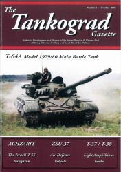 The Tankograd Gazette 14
