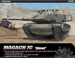 Magach 7C - Gimel - 1/35