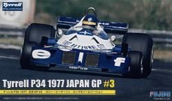 Tyrrell P34 Japan Grand Prix #3