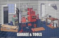 Garage & Tools