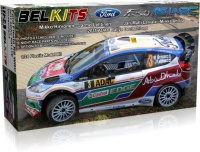 Ford Fiesta RS WRC - 1:24