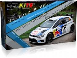 Volkswagen Polo R WRC - 1:24
