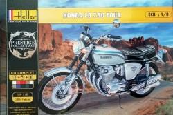Honda CB 750 Four - 1:8