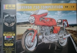 Laverda 750 Competition - 1:8