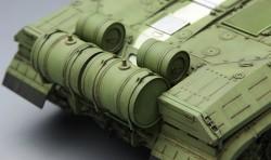 Soviet T-10M Heavy Tank - 1/35