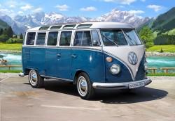 Volkswagen T1 Samba Bus - 1:16