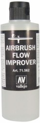 Vallejo Airbrush Flow Improver - 200ml