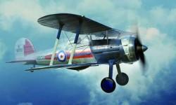 Gloster Gladiator Mk.1 - 1:48