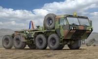 HEMTT M983 Tractor - 1:35