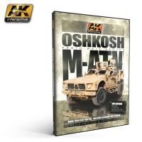 US OSKOSH M-ATV - Photo Walkaround - DVD