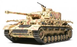 Panzerkampfwagen IV Ausf. J - Sd.Kfz.161/2 - 1:48