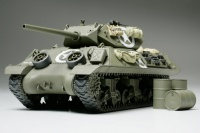 U.S. Tank Destroyer M10 Mittlere Produktion - 1:48