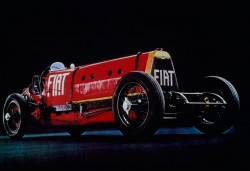 FIAT Mefistofele 21706cc - 1/12