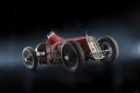 FIAT 806 Grand Prix - 1:12