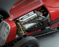 FIAT 806 Grand Prix - 1/12