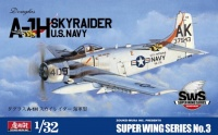 Douglas A-1H Skyraider - US Navy