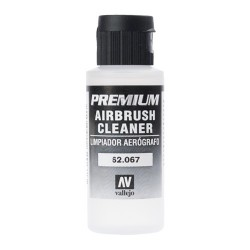 Airbrush Cleaner - Premium - 60ml