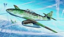 Messerschmitt Me 262 A-1a Heavy Armament - 1:32