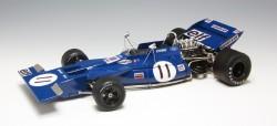 Tyrrell 003 1971 Monaco GP - 1/20