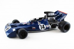 Tyrrell 002 1971 British GP - 1:20