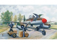 Messerschmitt Me 262 A-1a - Clear Edition - 1:32