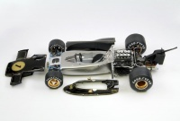 Team Lotus Typ 72E (1973) - 1:20