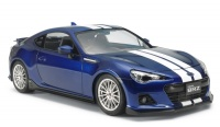 Subaru BRZ Street-Custom - 1:24