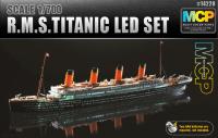 RMS Titanic - with LED Set - MCP Edition - 1:700