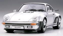 Porsche 911 Turbo '88 - 1/24