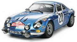 Alpine Renault A110 Monte Carlo 71 - 1/24